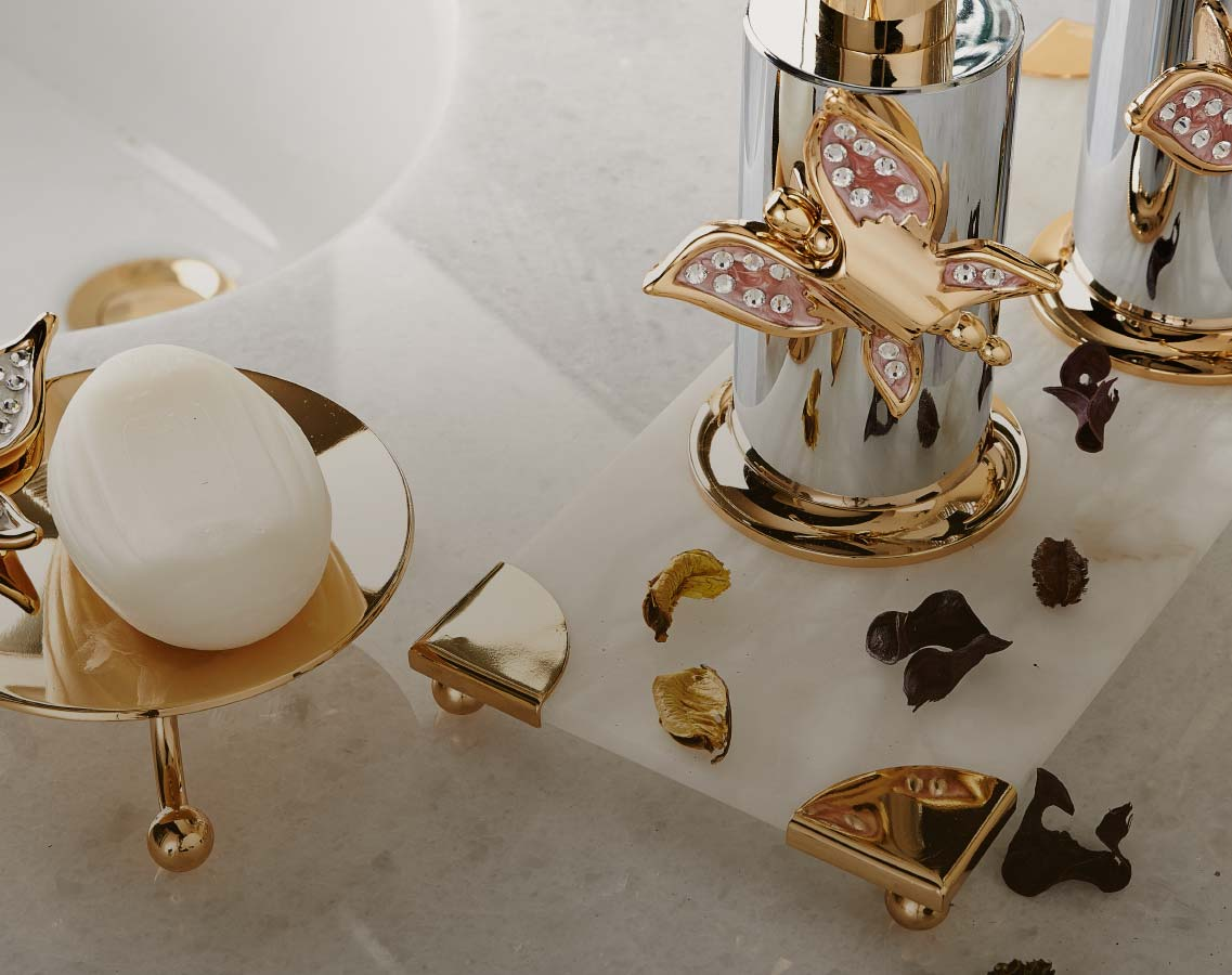 Accessori Bagno Etrusca Prezzi.Arredo Bagno Mobili E Accessori Etrusca Fashion