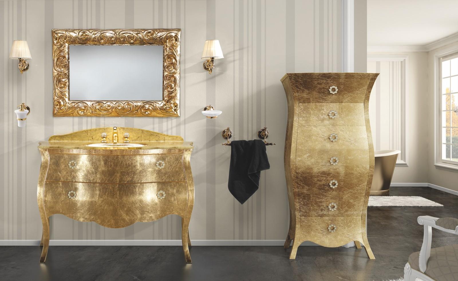 New Luxury | Etrusca